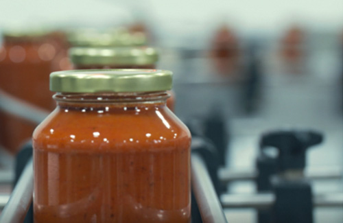 Sauce Production Company